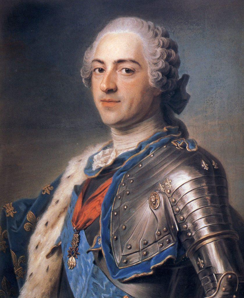 Власне сам маршал Франції і людин-аеропорт пан Григір Орлик (фото з  інтернету).